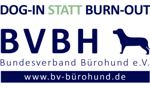 logo BVBH Dog-in statt Burn-out